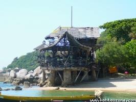 Koh Tao 13092