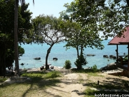 Koh Tao 13917