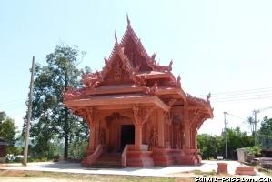 Koh Tao 31456